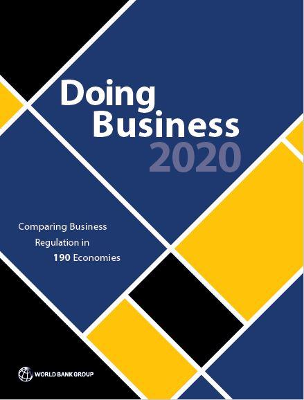 рейтинг благоприятности ведения бизнеса