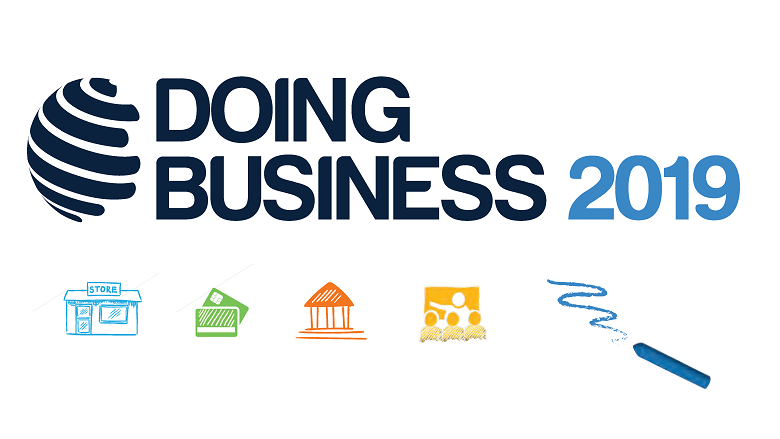 Доклад всемирного банка ведение бизнеса 2019 7176